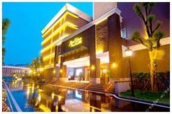 武汉皇家格雷斯大酒店2000平方石材护理
