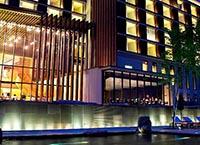 武汉皇家格雷斯大酒店石材护理
